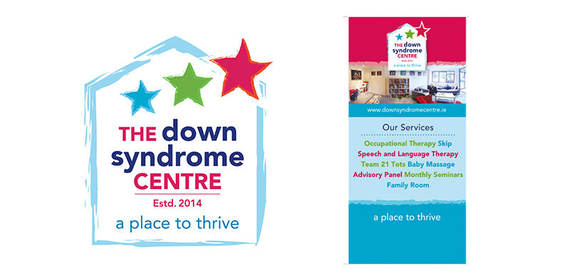 Work: Down Syndrome Centre - More